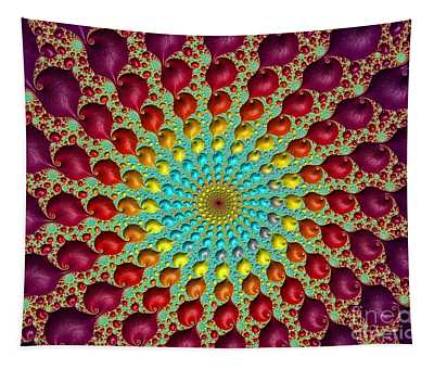 Close The Circle. Tapestry