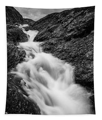 close to Ygnisdalselvi, Norway Tapestry