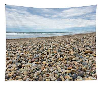 Coastal Treasures Tapestry