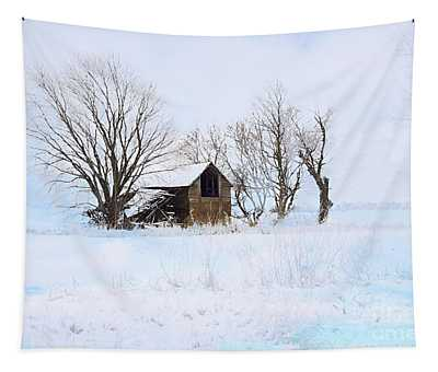 Cold And Lonely Tapestry