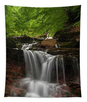 Cold River Tapestry