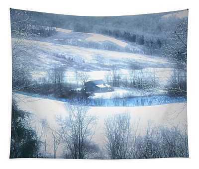 Cold Valley Tapestry