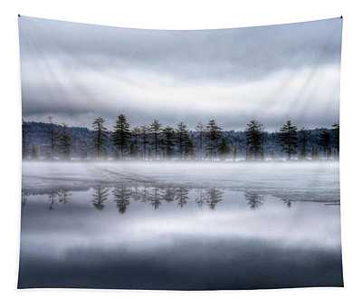 Coldstream Pond #1 Tapestry