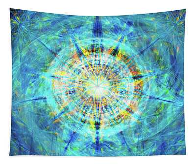 Concentrica Tapestry