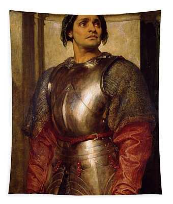 Condottiere Tapestry