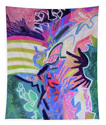 Conundrum Tapestry