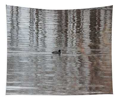 Coot 3942 Tapestry