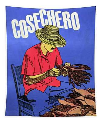Cosechero Tapestry
