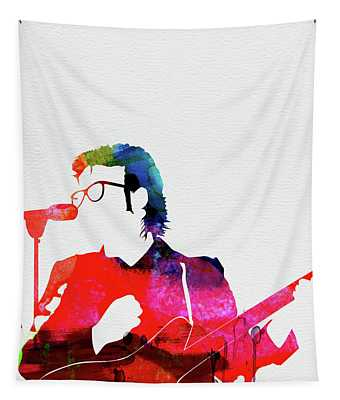 Costello Watercolor Tapestry