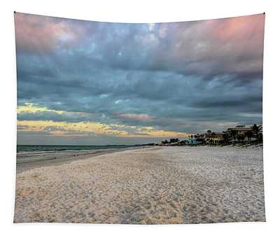 Cotton Candy Sky Tapestry