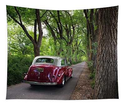Cottonwood Classic Tapestry