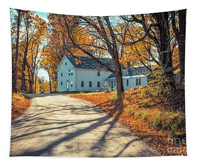 Henniker Photographs Wall Tapestries