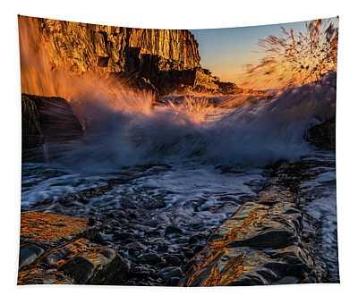 Crash Tapestry