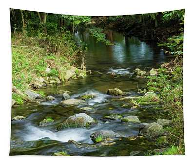 Creek Bend Tapestry
