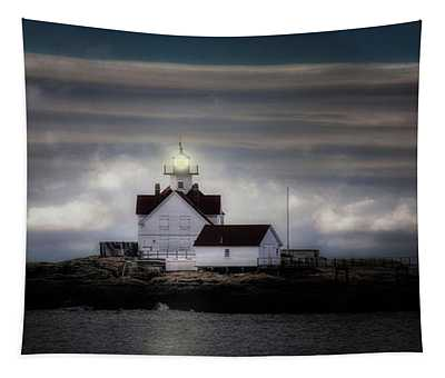 Cuckholds Light Tapestry