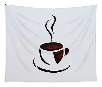 Cuppa Tapestry
