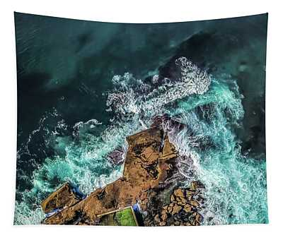 Curly Headland Tapestry
