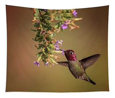 Cute As A Button Tapestry
