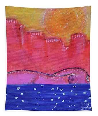 Cxivilizing Tapestry