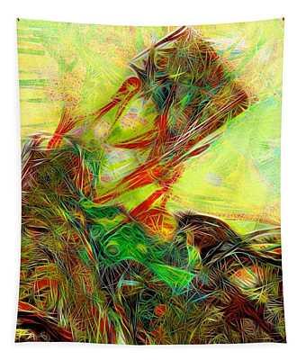 Da1  Tapestry