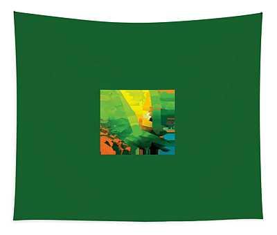 Da10 Da10474 Tapestry