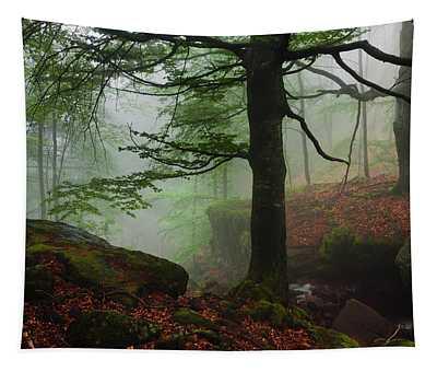 Dark Forest Tapestry
