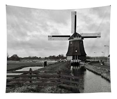 Dark Wind Mill Sound Tapestry