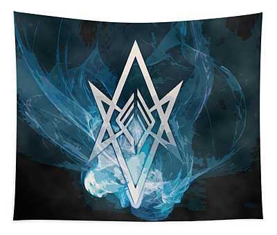Darkmatterdesigns Tapestry