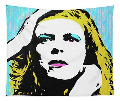 David Bowie - Hunky Dory Tapestry
