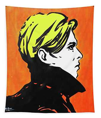 David Bowie - Low Tapestry