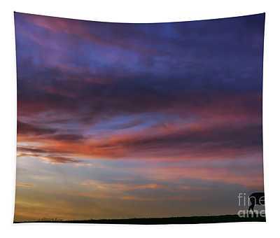 Dawn Of A May Morning  Tapestry