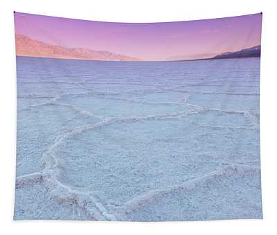 Death Valley National Park I Tapestry