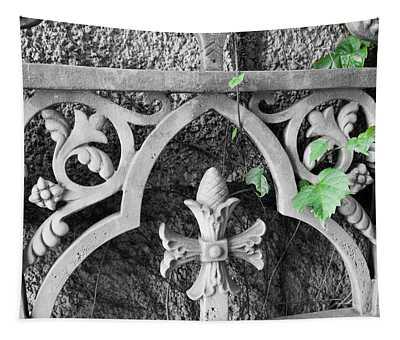 Decorative Ironwork IIi Tapestry