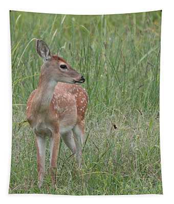 Deer 2920 Tapestry