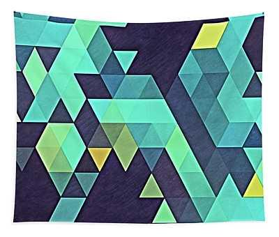 Deinandra Tapestry
