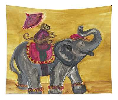 Designs Similar to Delhi Parade I by Lisa Choate