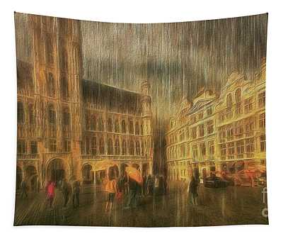 Deluge Tapestry