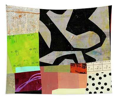Desert Dream #3 Tapestry