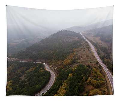 Detour-2 Tapestry