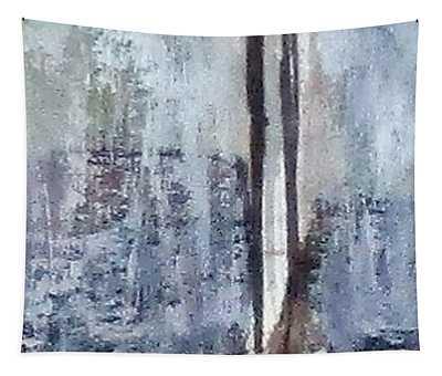 Digital Abstract N13. Tapestry