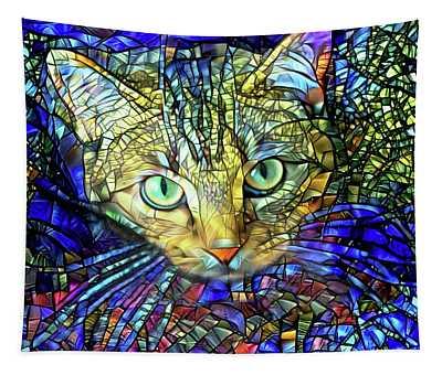 Dinner Time Tapestry