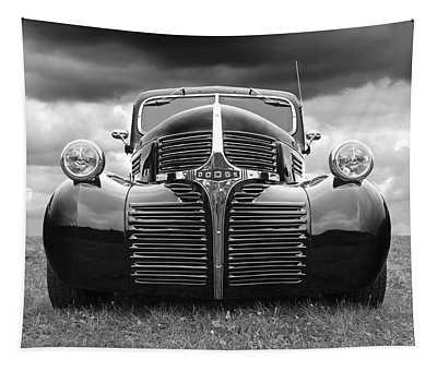 Dodge Truck 1947 Tapestry