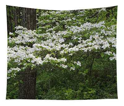 Dogwood 3352 Tapestry