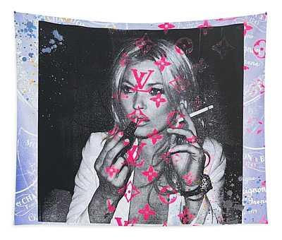 Dom Kate  Tapestry