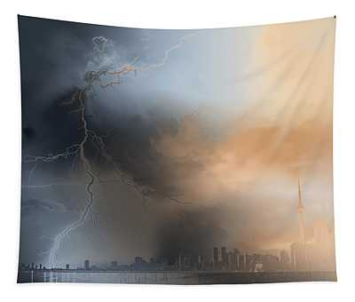 Doomsday Tapestry