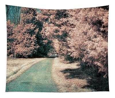 Down The Road Tapestry