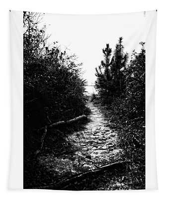 Down The Trail Tapestry