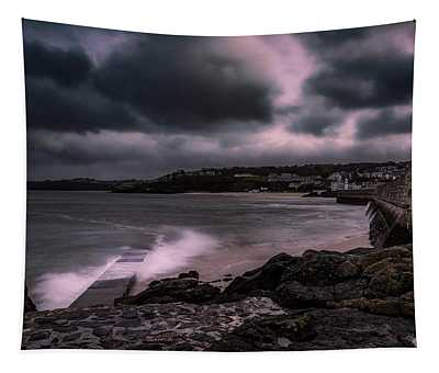 Dramatic Mood Tapestry