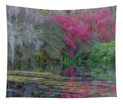 Dream Reflection Tapestry