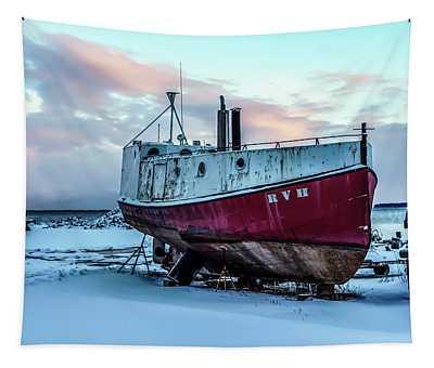 017 - Dry Dock Tapestry